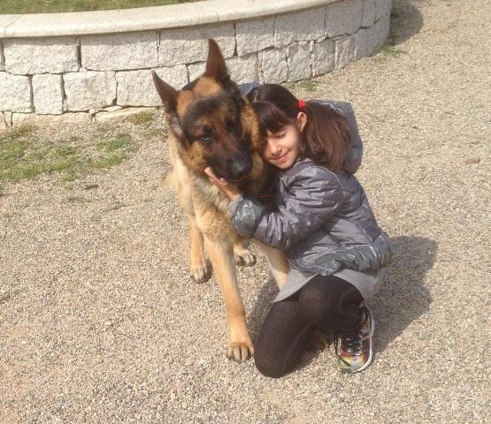 Grandi amiciUn cane è la sola cosa su questa terra che vi ami più di quanto non ami se stesso. Lindsay